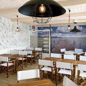 mytilus-carta-da-parati-sala-ristorante