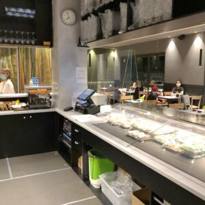 azuki-sushi-pesaro-retrobanco design