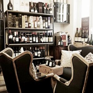 cafe-noir-salotto-vintage