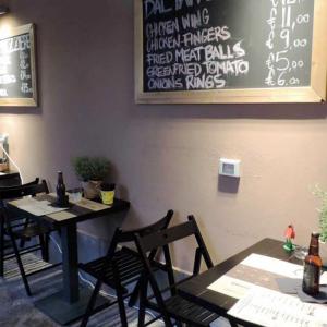 il-tappezziere-progettazione-gourmet-bar