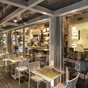la-luma-progettazione e arredamento ristoranti