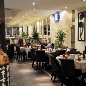 la-reggia-allestimento-sala-ristorante