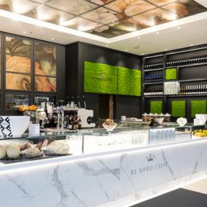 re-nero-caffè-settimo torinese-arredamento-caffetteria-interior-design
