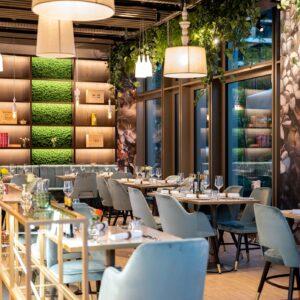 saporis-progettazione-interior-sala-ristorazione-verde