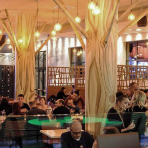 zenzero-restaurant-project