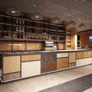 cento-nove-officine-lamezia-terme-progettazione-locali-render-ristorazione-interior-design-industrial-banco-bar