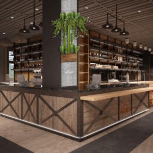 cento-nove-officine-lamezia-terme-progettazione-locali-render-ristorazione-interior-design-industrial-banco-birra