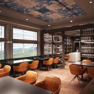 cento-nove-officine-lamezia-terme-progettazione-locali-render-ristorazione-interior-design-industrial-saletta-fioriere