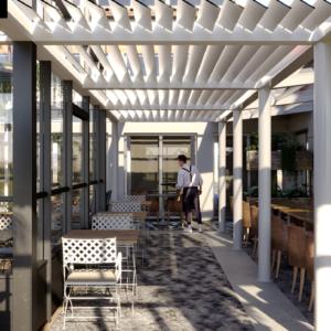 eupili-cafe-progettazione-locali-render-esterno-giorno-pergola