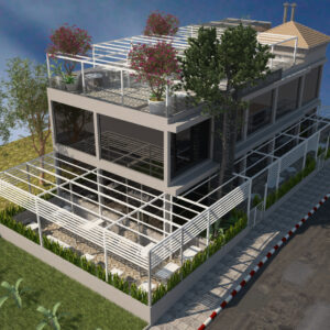 vivo-el-jadida-progettazione-locali-render-3d-giorno-ristorazione-outdoor-design-italian-food