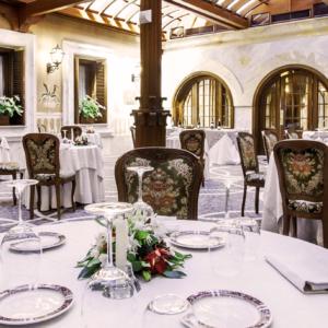 grand-hotel-del-gianicolo-arredo-ristorante-di-lusso