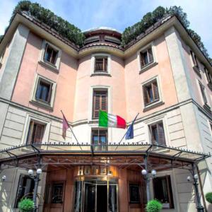 grand-hotel-del-gianicolo-ingresso-struttura